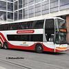 Bus Éireann LD221, Store St Dublin, 23-07-2016