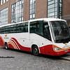 Bus Éireann SC270, Sheriff St Dublin, 23-07-2016