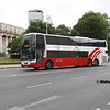 Bus Éireann LD316, Berresford Place, 25-07-2016