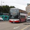 Bus Éireann LD306, East Wall Rd Dublin, 25-07-2016