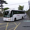 M&A Coaches 02-KK-299, Portlaoise Station, 07-09-2015