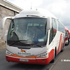 Bus Éireann SP41, Limerick Bus Station, 12-10-2016
