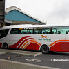 Bus Éireann SP7, Limerick Bus Station, 12-10-2016