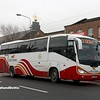 Bus Éireann SC310, Main St Newbridge, 17-02-2017