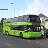 20040KE016102-2016_09020044<br /> <br /> It wouldn't be a visit to Portlaoise without a picture of a Dublin Coach!  The 1230 to the Airport picks up at the first stop.