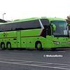 Dublin Coach 141KE120, James Fintan Lawlor Ave Portlaoise, 25-10-2016