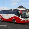 Bus Éireann SC339, James Fintan Lawlor Ave Portlaoise, 27-09-2016