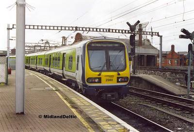 2980, Dublin Connolly, 18-08-2004