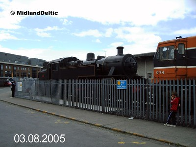 LMS(NCC) 4, Connolly Carriage Sdgs, 03-08-2005