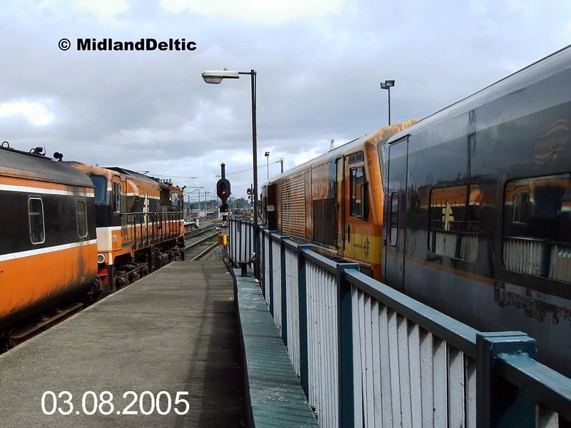 071, 227, Dublin Connolly, 03-08-2005