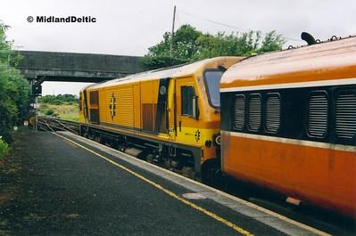 226, Portarlington, 31-07-2006