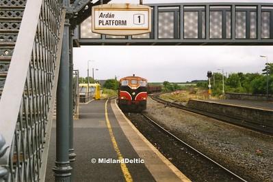 142+170, Portarlington, 31-07-2006
