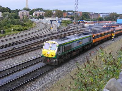 217, Islandbridge Junction, 9-10-2008