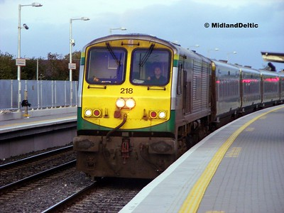 218, Portarlington, 02-10-2008