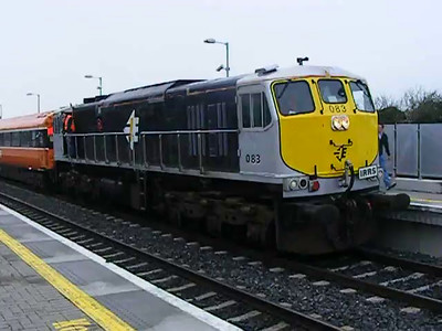 083, Portarlington, 24-04-2010