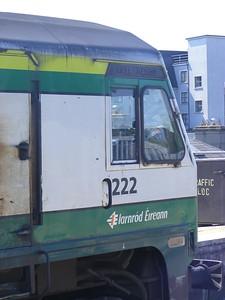 222, Portlaoise, 20-07-2013