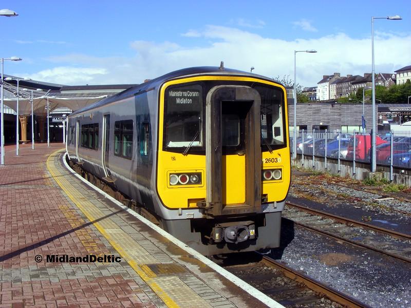 2603, Cork, 19-05-2015