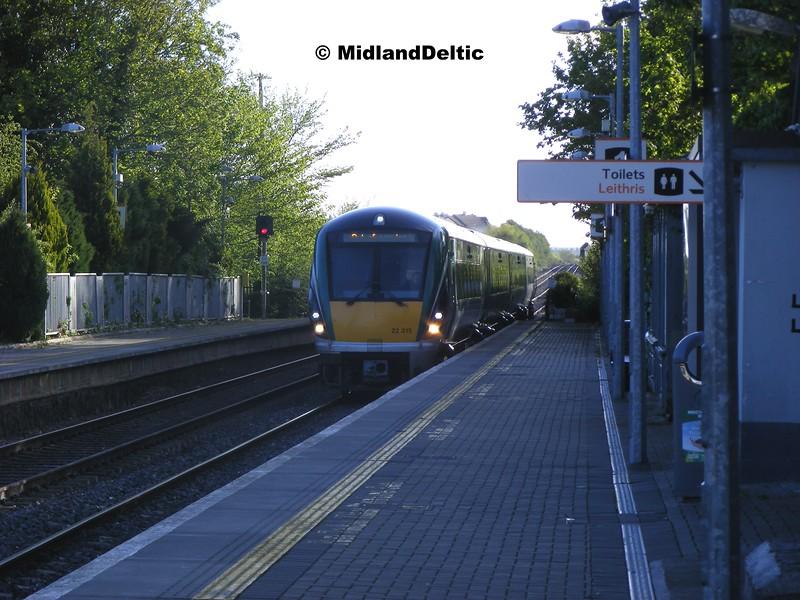 22015, Portlaoise, 19-05-2015