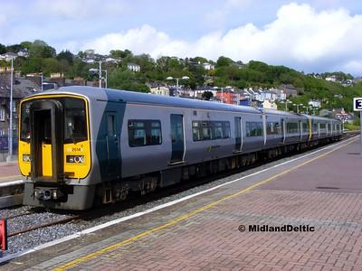 2614+2617+2612+2611, Cork, 19-05-2015
