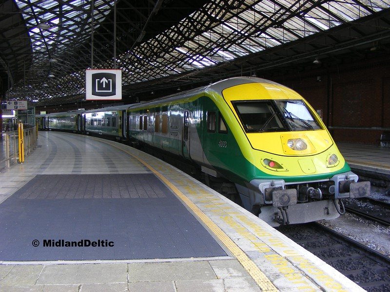 4003, Cork, 19-05-2015