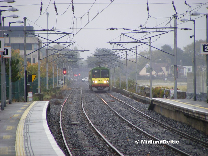 8614, Booterstown, 26-10-2015