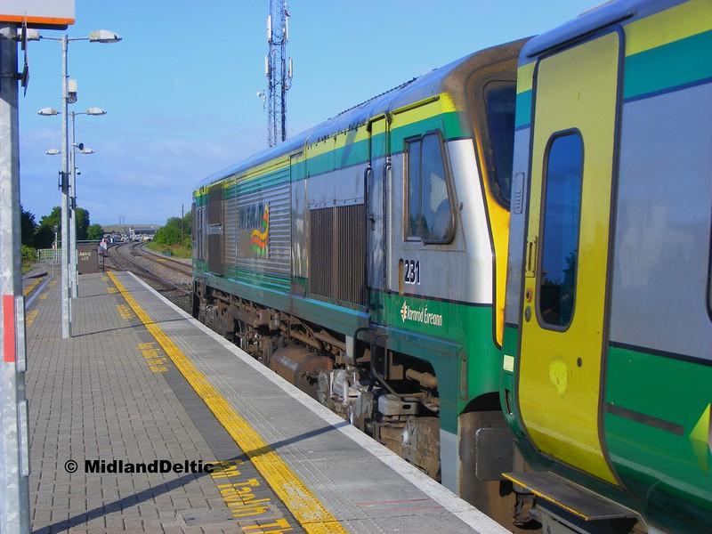 231, Portlaoise, 06-06-2015