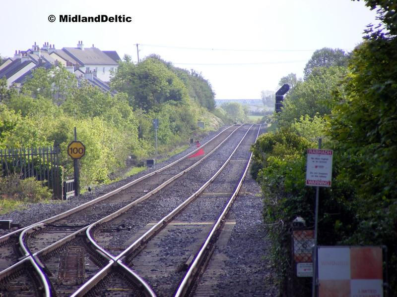 Portlaoise Station, 06-06-2015