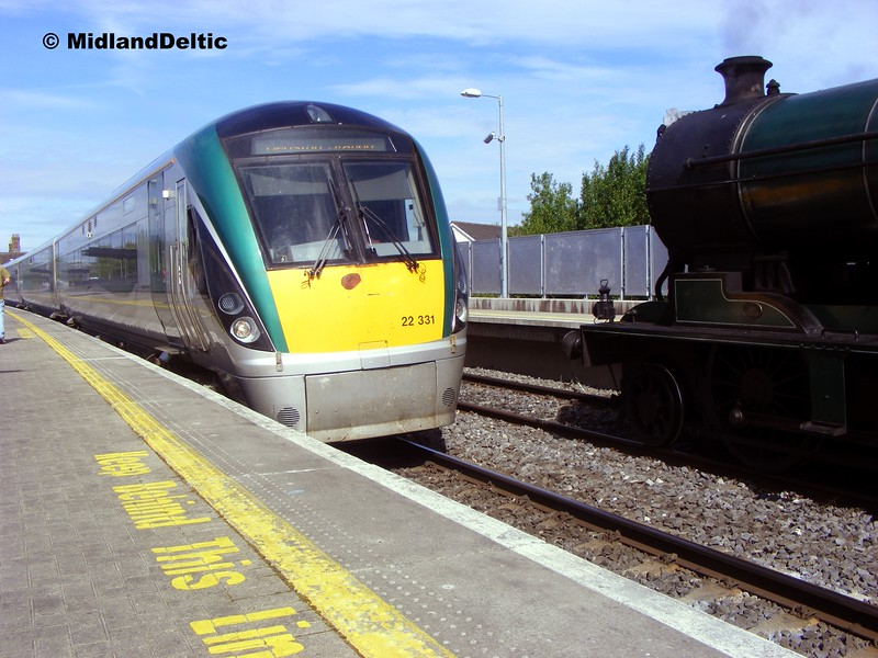22031, 461, Portarlington, 19-06-2015