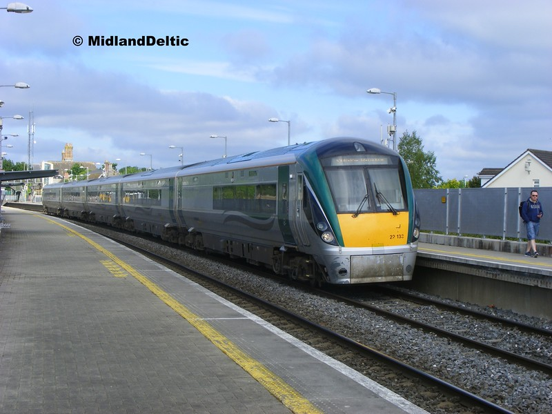 22032, Portarlington, 19-06-2015
