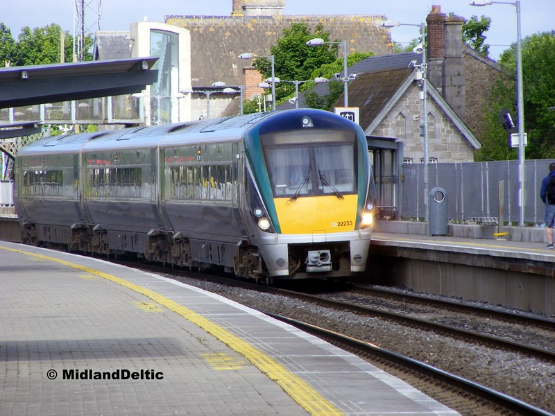 22053, Portarlington, 19-06-2015