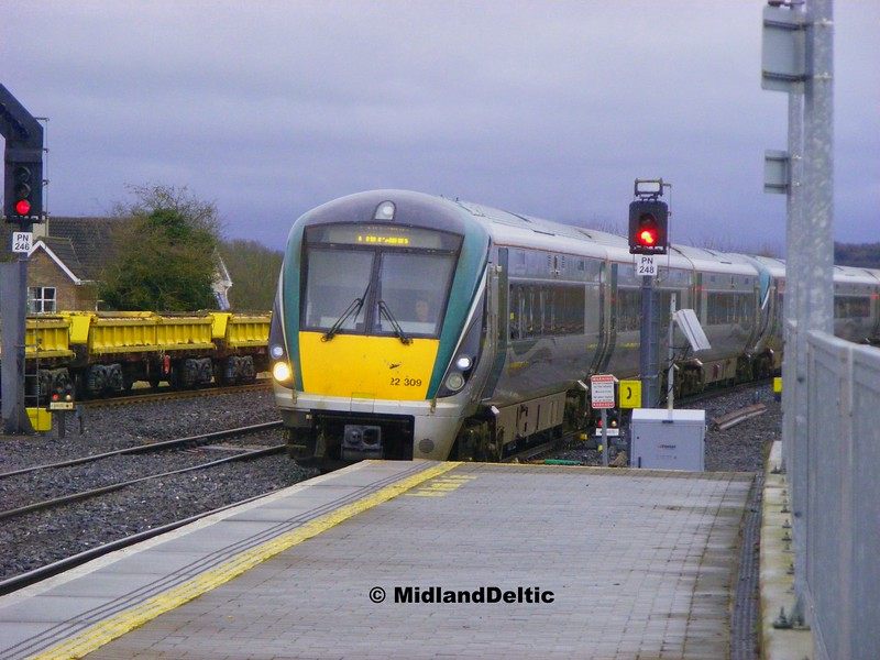 22009+22036, Portarlington, 28-02-2015