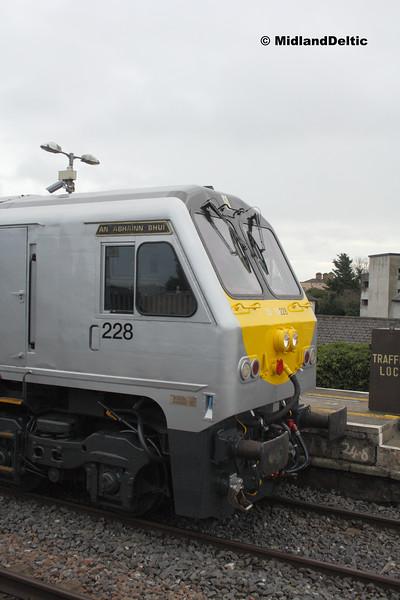 228, Portlaoise, 09-12-2015