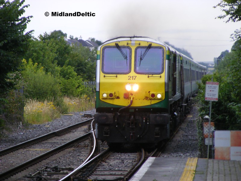 217, Portlaoise, 01-08-2015