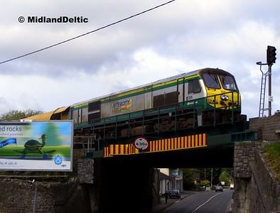 231, Mountrath Road Portlaoise, 21-05-2015