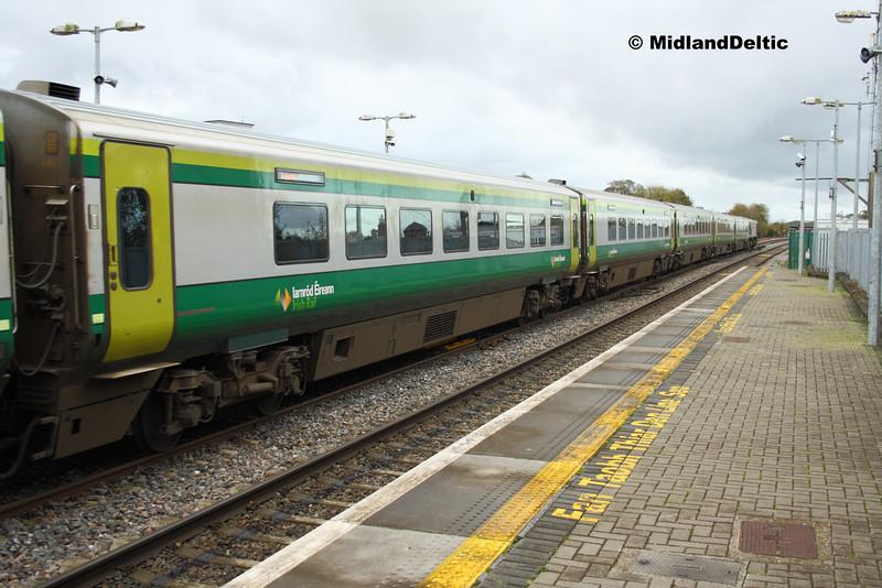 4142, Portlaoise, 06-11-2015