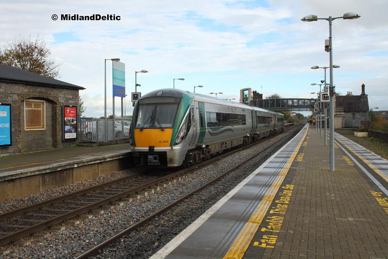 22009, Portlaoise, 06-11-2015