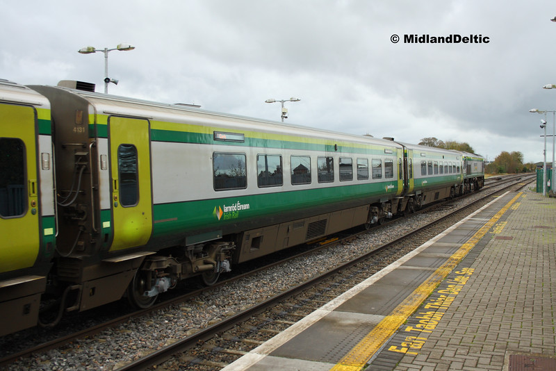 4131, Portlaoise, 06-11-2015