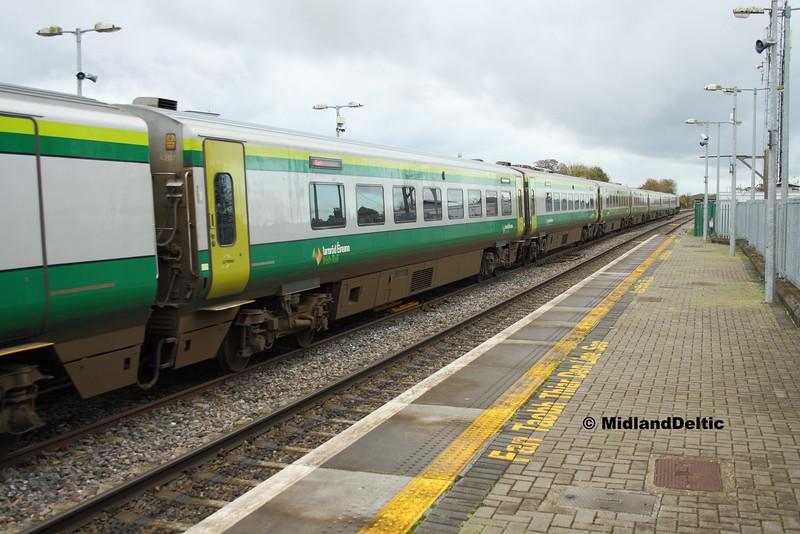 4207, Portlaoise, 06-11-2015