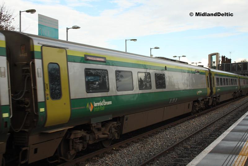 4403, Portlaoise, 06-11-2015