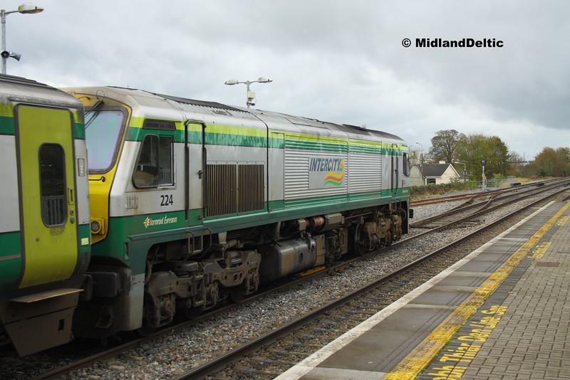 224, Portlaoise, 06-11-2015