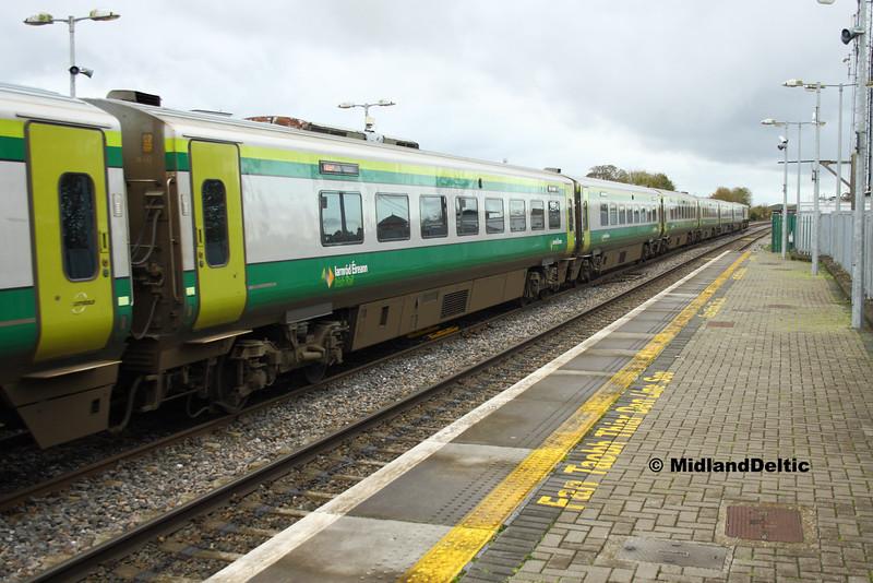 4408, Portlaoise, 06-11-2015