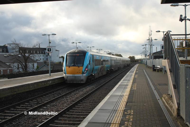 22033, Portlaoise, 06-11-2015