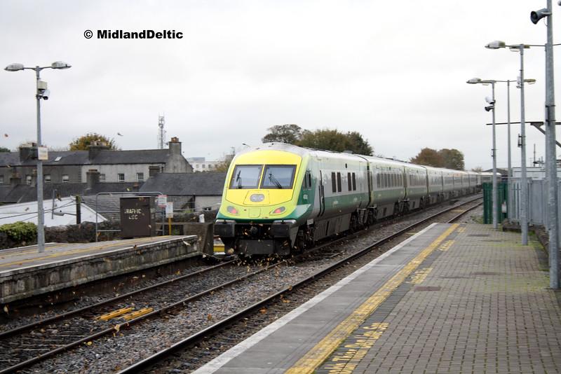 4008, Portlaoise, 30-10-2015
