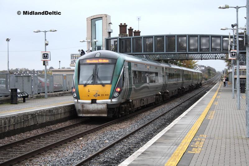 22032, Portlaoise, 30-10-2015