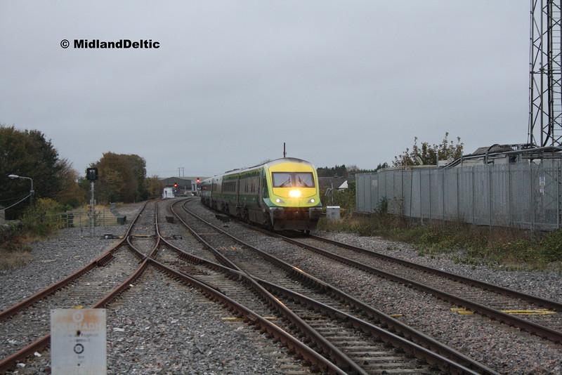 4002, Portlaoise, 30-10-2015