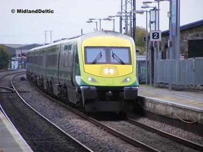 4006, Portlaoise, 10-10-2015