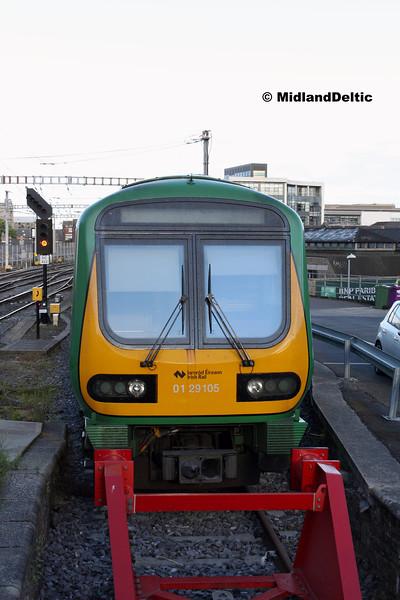 29105, Dublin Pearse, 24-07-2015