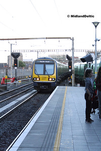 29002, Dublin Pearse, 24-07-2016