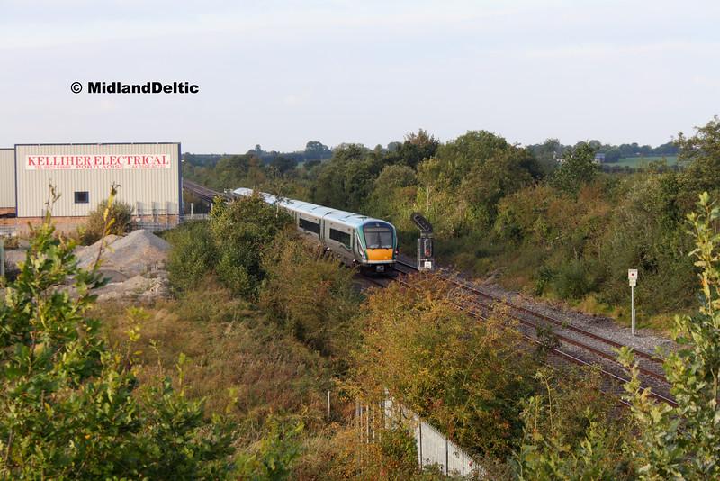220xx-22003, Clonminam Bridge, 06-10-2016