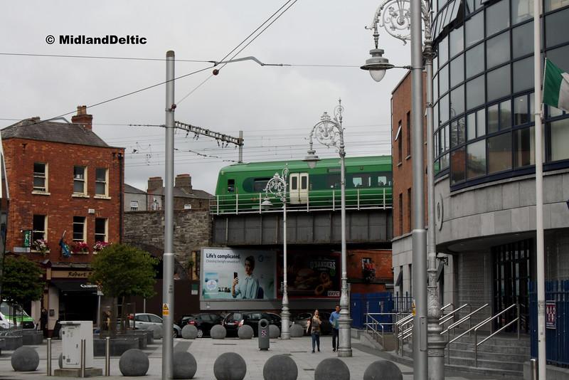 29000 Set, Store St Dublin, 25-07-2016